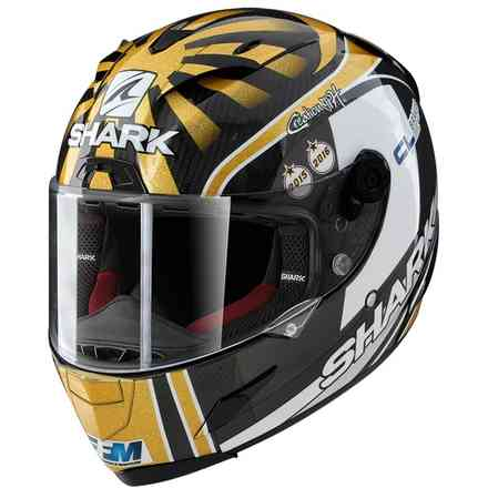 Casque Race-R Pro Race-R Pc Zarco W.C 016 Shark