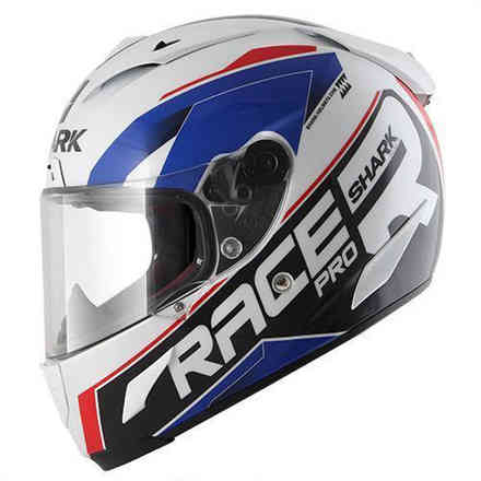 Casque Race-R Pro Sauer Shark