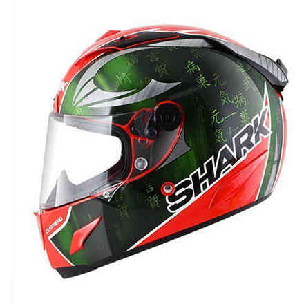 Casque Race-R Pro Sykes Shark