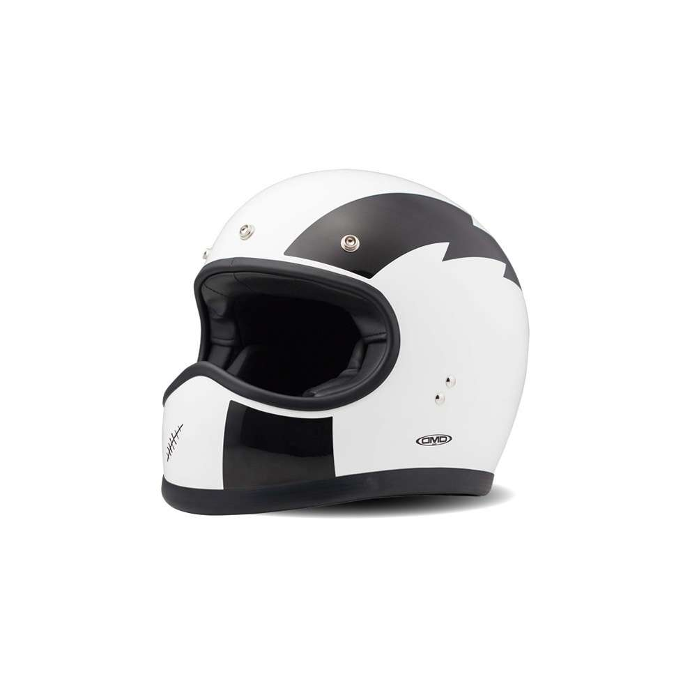 Casque racer Flash DMD
