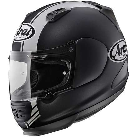 Casque Rebel Base Blanc Arai