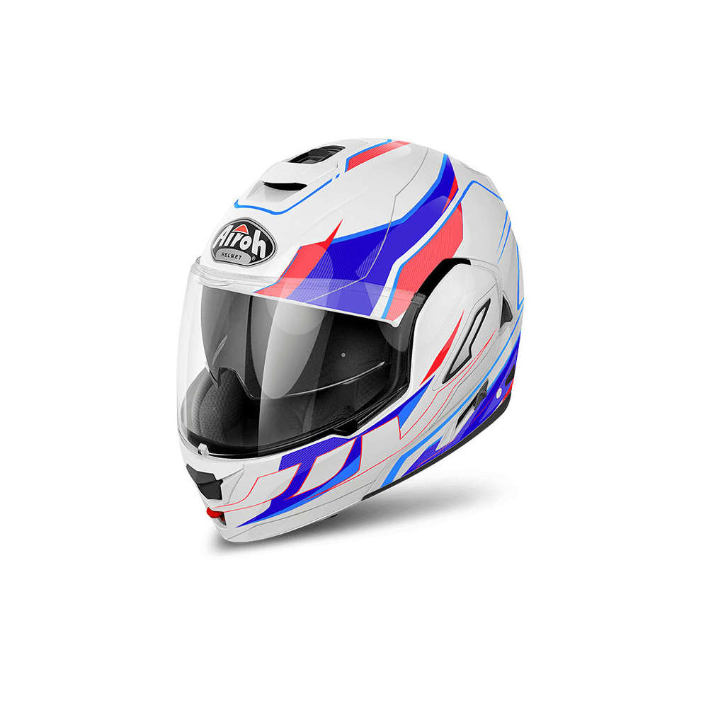 Outlet Casque Rev Revolution Casques Comb Modulaires Airoh Dainese