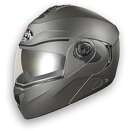 Casque Rides Color anthracite Airoh