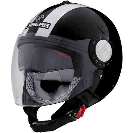 Casque Riviera V3 Legend Caberg