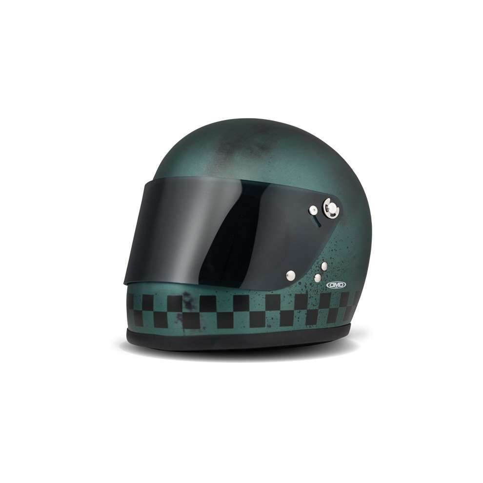 Casque Rocket Square DMD