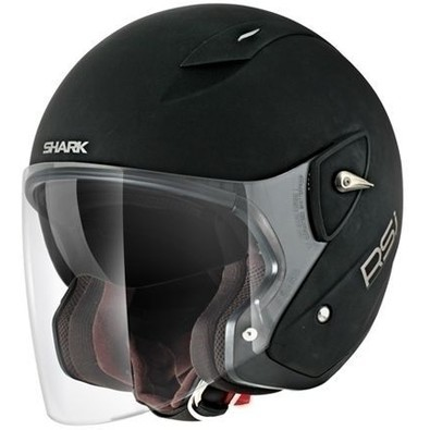 Casque RSJ Mat Shark