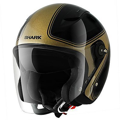Casque RSJ Sassy Shark