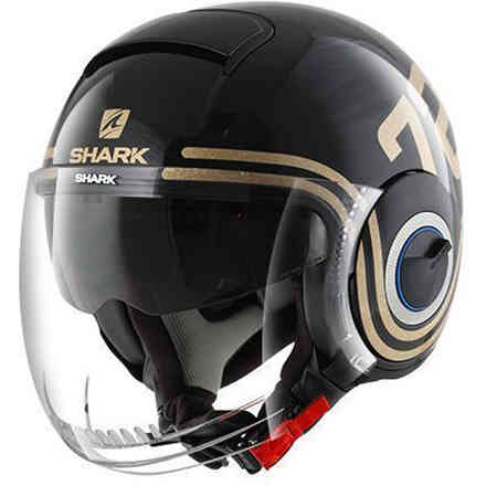 Casque Shark Nano 72 Shark