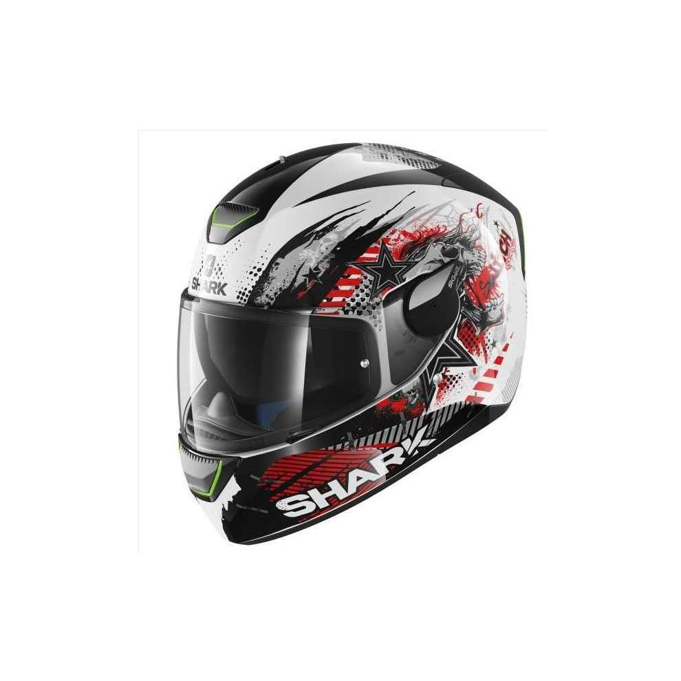 Casque Skwal Switch Riders Shark