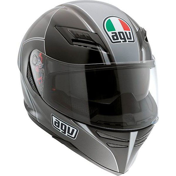 Casque Skyline Block Agv