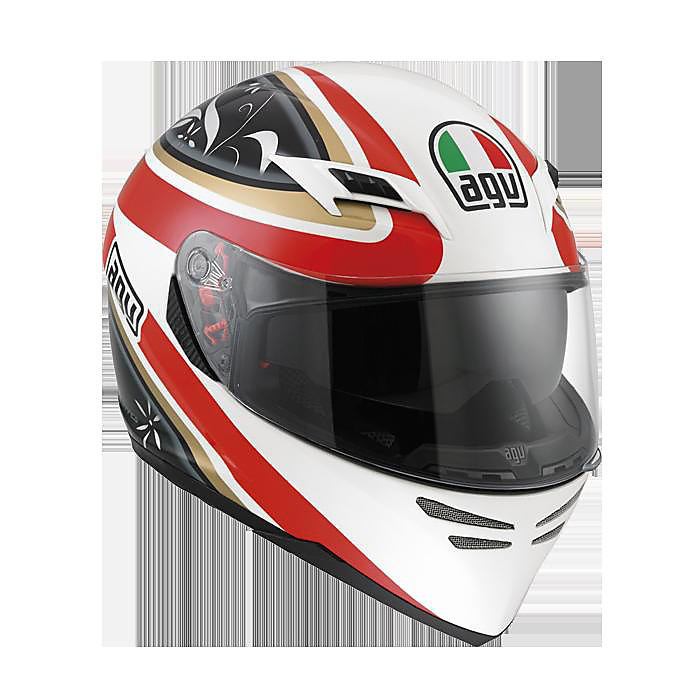 Casque Skyline WINGS Agv