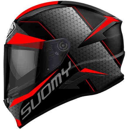 Casque Speedstar Rap  Suomy