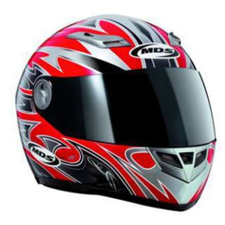 Casque Sprinter Multi Whirl Mds