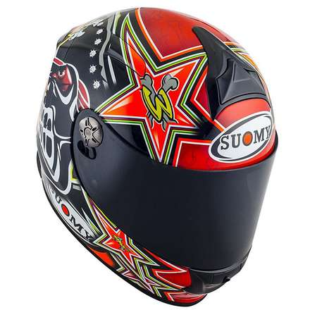 Casque SR Sport Biaggi Replica 2015  Suomy