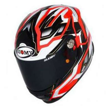 Casque SR Sport Diamond Suomy