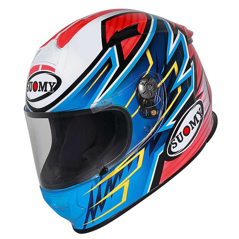 Casque SR Sport Rins Replica Suomy
