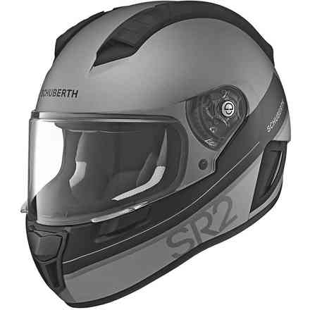 Casque Sr2 Formula Schuberth