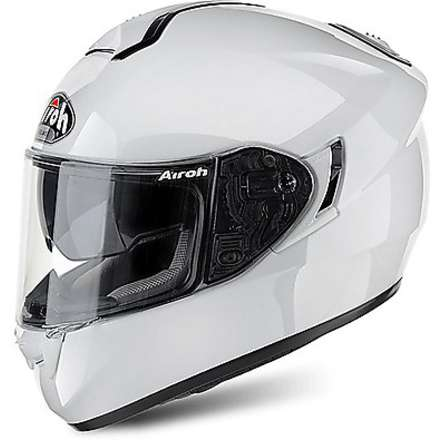 Casque ST 701 Color blanc Airoh