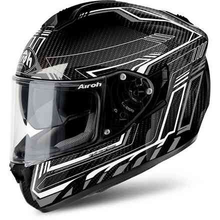 Casque St 701 Safety Full Carbon  Airoh