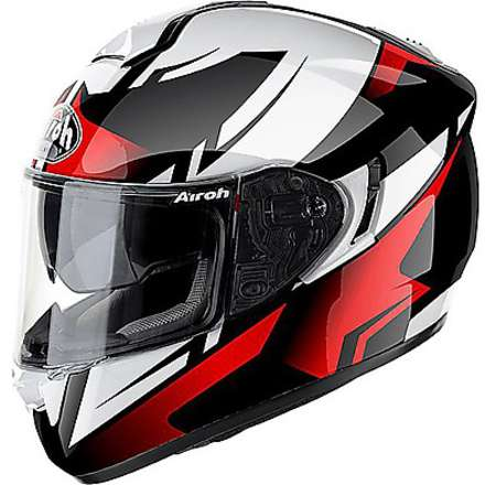 Casque ST 701 Spark rouge Airoh