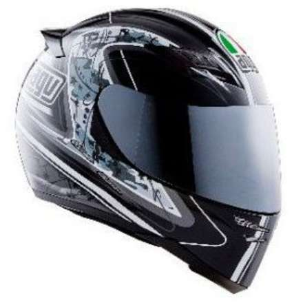 Casque Stealth Sv Multi Camouflage Agv