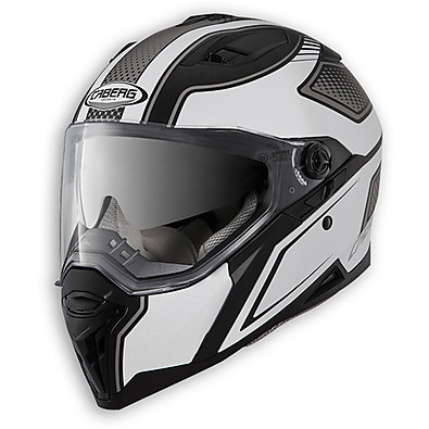 Casque Stunt Blade matt-black-antracite Caberg
