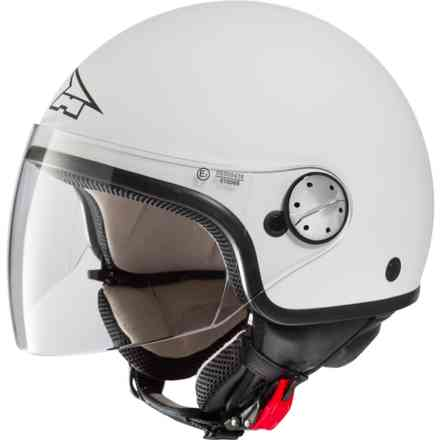 Casque Subway basic blanc Axo