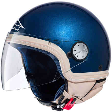 Casque Subway Blu Axo