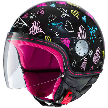 Casque Subway Pop Axo