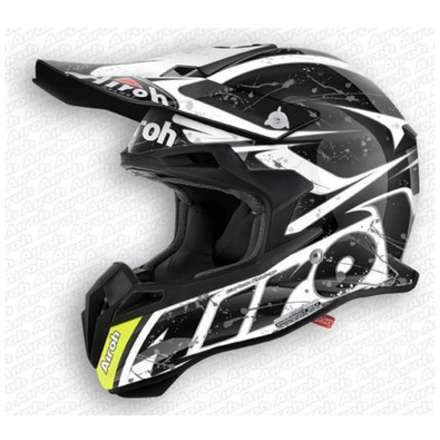 Casque Terminator 2.1 Splash Airoh