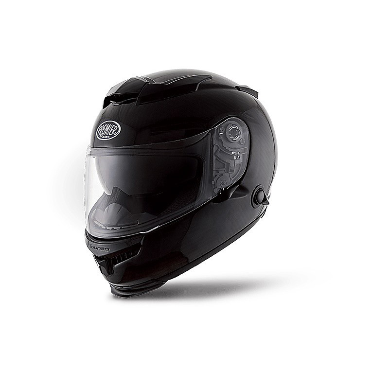 Casque Touran Carbon Premier