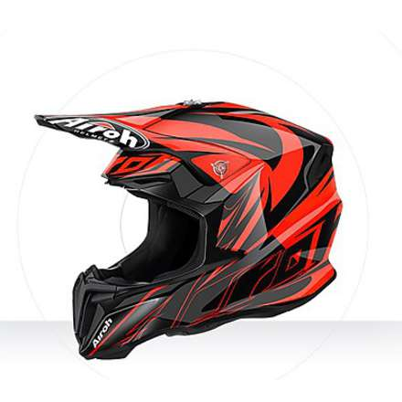 Casque Twist Evil Airoh