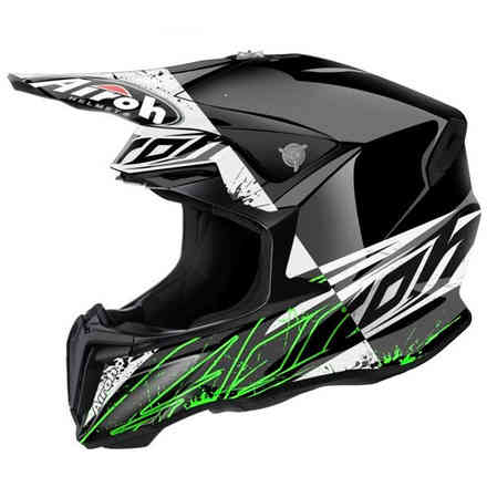 Casque Twist Spot Airoh