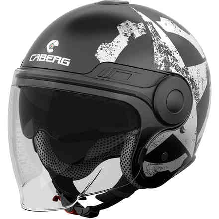 Casque Uptown Gear Caberg