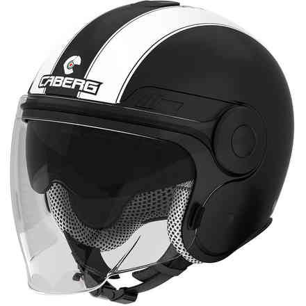 Casque Uptown Legend  Caberg