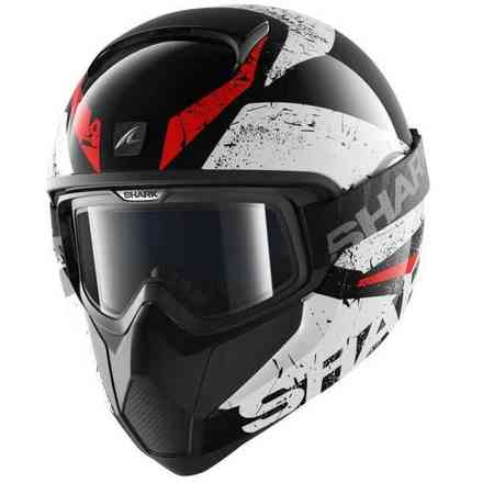 Casque Vancore Braco Shark