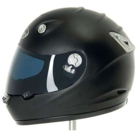 Casque Vandal Monocolore Suomy