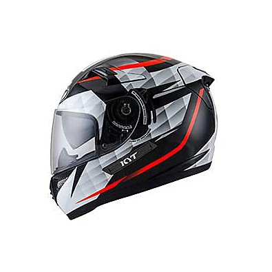 Casque Venom Diamond KYT