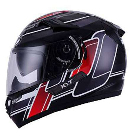 Casque Venom Square KYT