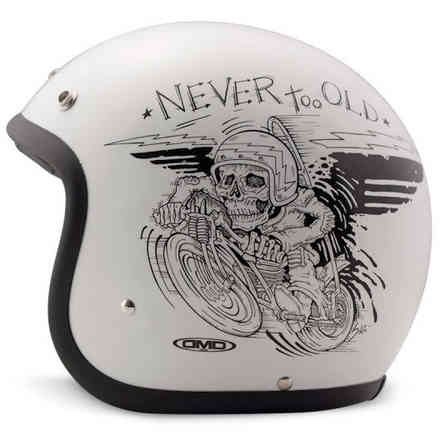 Casque Vintage Oldie DMD