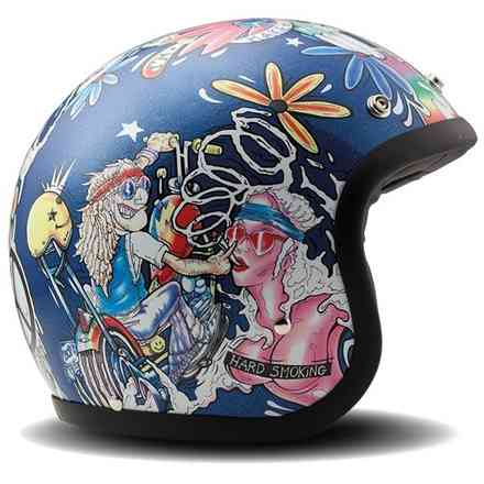 Casque Vintage Road Trip DMD