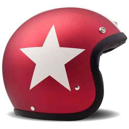 Casque Vintage Star Comet DMD