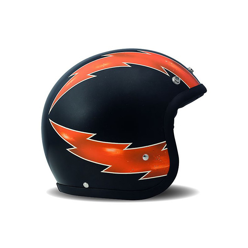 Casque Vintage Thunder DMD