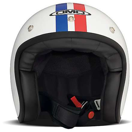 Casque Vintage Triple DMD