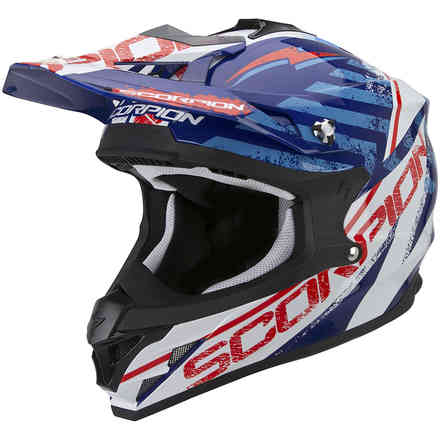 Casque VX-15 Evo Air Gamma Scorpion