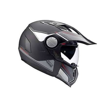 Casque X.01 Tourer - matt black Givi