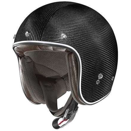 Casque X-201 ultra carbon X-lite