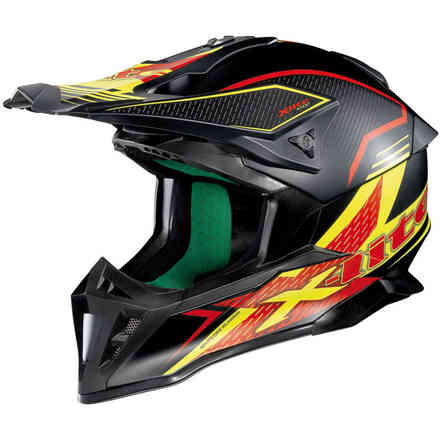 Casque X-502 Backflip  X-lite