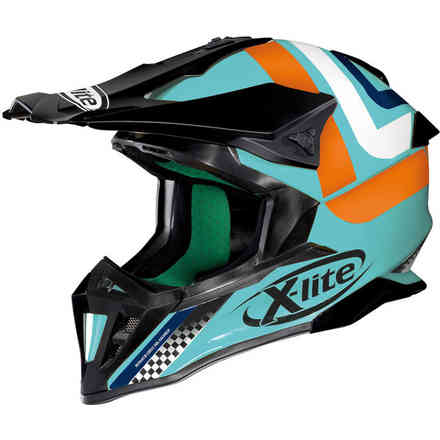 Casque X-502 Best Trick  X-lite