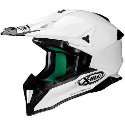 Casque X-502 Start blanc X-lite